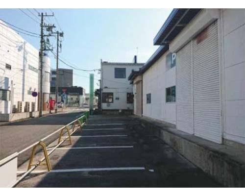 相模原市中央区 JR横浜線矢部駅の貸倉庫画像(4)