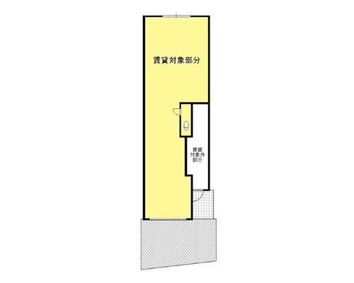 茅ヶ崎市 JR東海道線茅ヶ崎駅の貸倉庫画像(1)