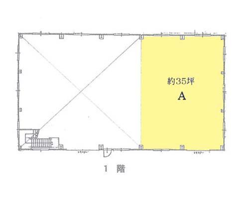 小田原市 JR東海道線国府津駅の貸倉庫画像(1)