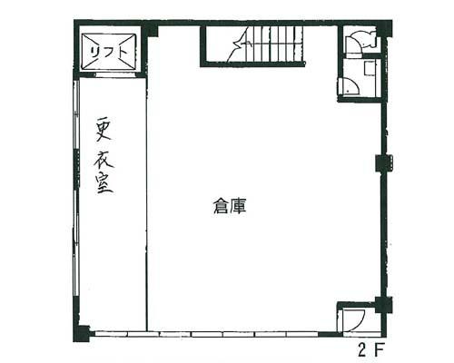 横浜市金沢区 金沢シーサイドライン線幸浦駅の貸倉庫画像(2)
