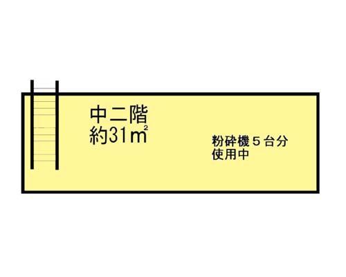 愛甲郡愛川町 小田急小田原線本厚木駅の貸工場・貸倉庫画像(2)