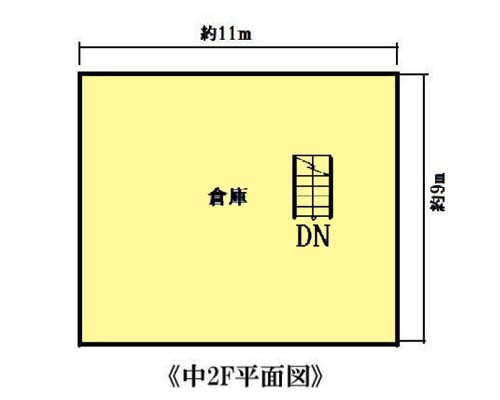 横浜市港北区 ブルーライン新羽駅の貸工場・貸倉庫画像(2)