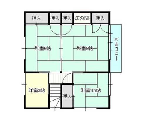 横須賀市 京急本線京急田浦駅の貸寮画像(2)
