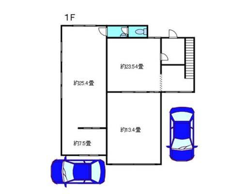 相模原市南区 JR相模線原当麻駅の貸倉庫画像(1)