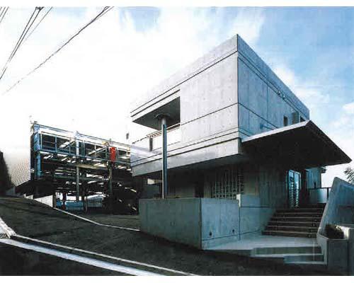 横浜市神奈川区 JR横浜線大口駅の貸寮画像(5)