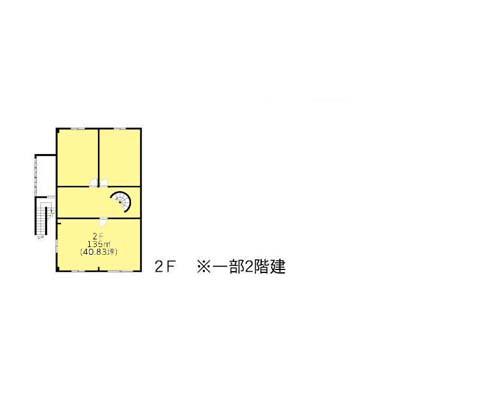 相模原市中央区 JR相模線上溝駅の貸工場・貸倉庫画像(2)