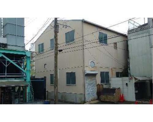 横浜市鶴見区 京急本線京急鶴見駅の貸工場・貸倉庫画像(2)
