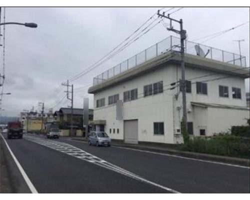 小田原市 御殿場線下曽我駅の貸工場・貸倉庫画像(2)