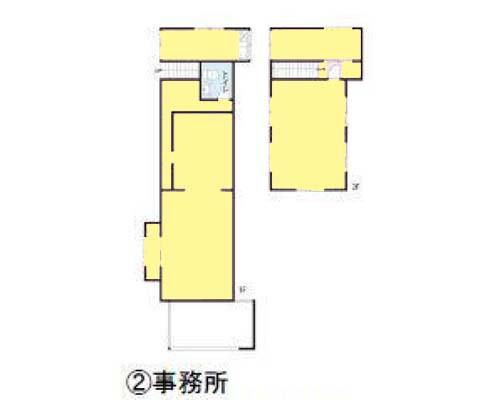 秦野市 小田急小田原線秦野駅の貸工場・貸倉庫画像(2)