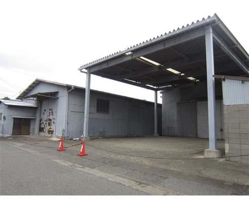 藤沢市 小田急江ノ島線藤沢本町駅の貸倉庫画像(3)