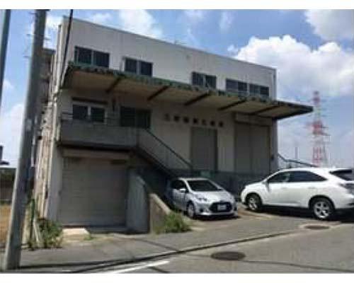横浜市港北区 グリーンライン高田駅の貸工場・貸倉庫画像(4)