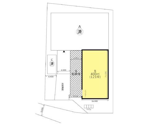 相模原市中央区 JR横浜線橋本駅の貸工場・貸倉庫画像(1)