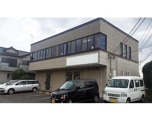 座間市 小田急江ノ島線南林間駅の貸工場・貸倉庫画像(2)