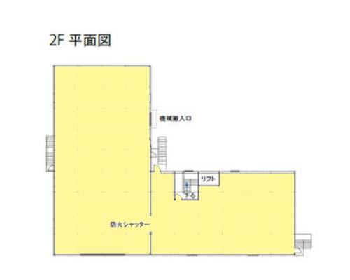 厚木市 小田急小田原線愛甲石田駅の貸工場・貸倉庫画像(2)