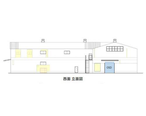 厚木市 小田急小田原線愛甲石田駅の貸工場・貸倉庫画像(3)