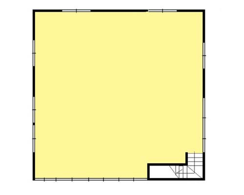 愛甲郡愛川町 小田急小田原線本厚木駅の貸倉庫画像(1)