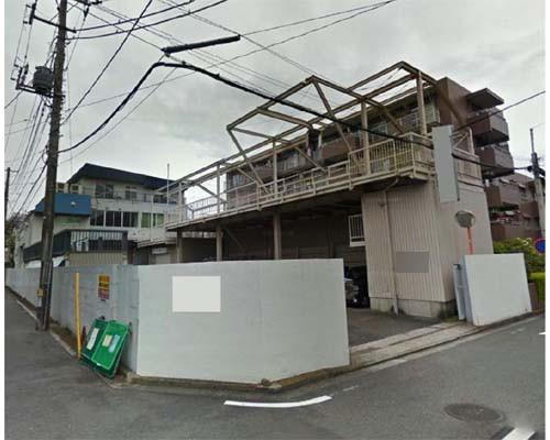 横浜市港南区 ブルーライン港南中央駅の貸倉庫画像(1)