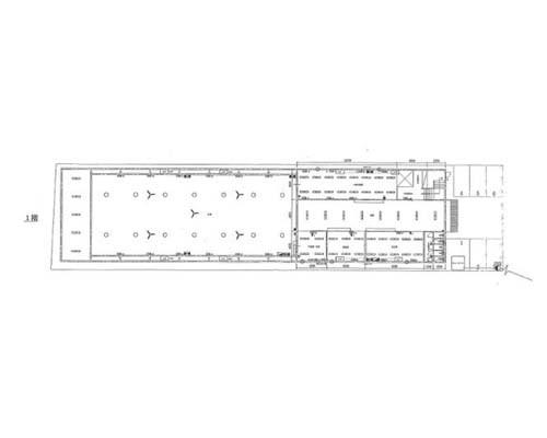 大和市 小田急江ノ島線高座渋谷駅の貸倉庫画像(1)