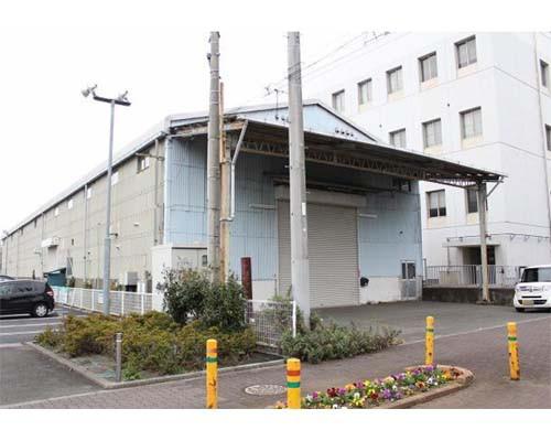 大和市 小田急江ノ島線高座渋谷駅の貸倉庫画像(3)