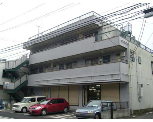 横浜市保土ヶ谷区 湘南新宿ライン東戸塚駅の貸倉庫画像(2)