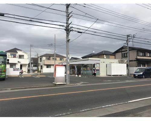 平塚市 JR東海道本線大磯駅の貸倉庫画像(2)