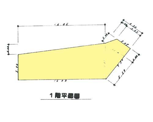 藤沢市 小田急江ノ島線長後駅の貸倉庫画像(1)
