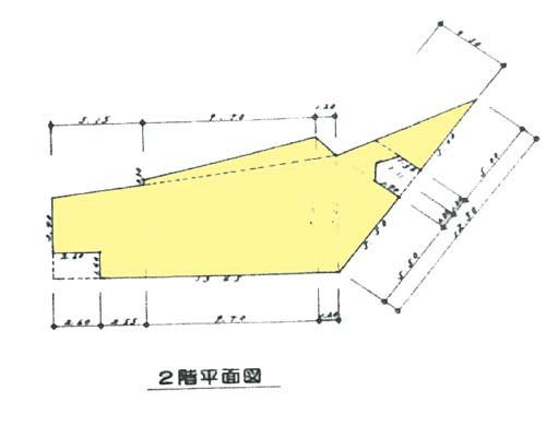 藤沢市 小田急江ノ島線長後駅の貸倉庫画像(2)