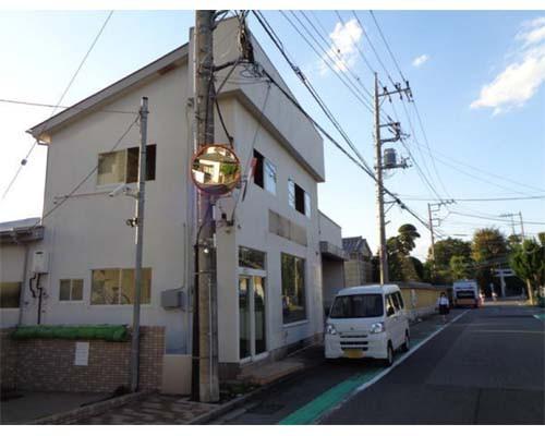 相模原市中央区 JR相模線上溝駅の貸店舗画像(3)