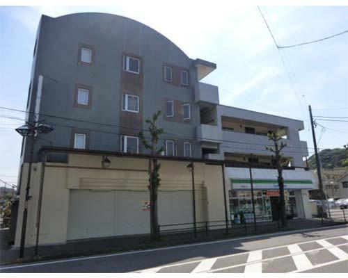 横須賀市 JR横須賀線衣笠駅の貸倉庫画像(2)