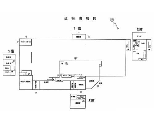 相模原市緑区 JR中央本線藤野駅の貸工場・貸倉庫画像(1)