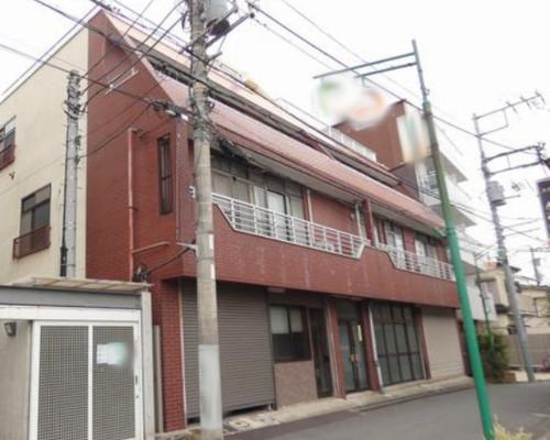 横浜市緑区 JR横浜線中山駅の貸倉庫画像(2)