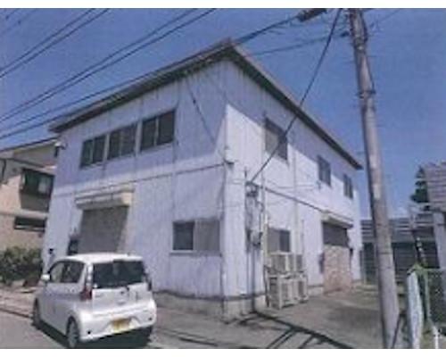 大和市 小田急江ノ島線高座渋谷駅の貸工場・貸倉庫画像(4)