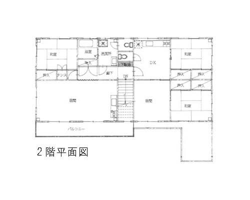 相模原市中央区 JR相模線番田駅の貸倉庫画像(2)