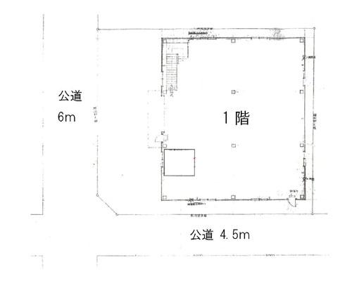 綾瀬市 相鉄線さがみ野駅の貸工場・貸倉庫画像(1)