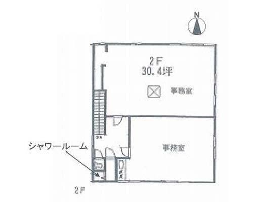 大和市 小田急江ノ島線高座渋谷駅の貸倉庫画像(2)