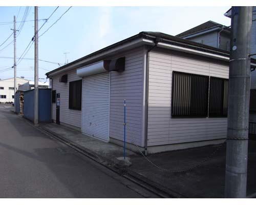 相模原市中央区 JR横浜線相模原駅の貸工場・貸倉庫画像(2)