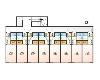 横浜市港北区 東急東横線菊名駅の貸寮画像(2)を拡大表示