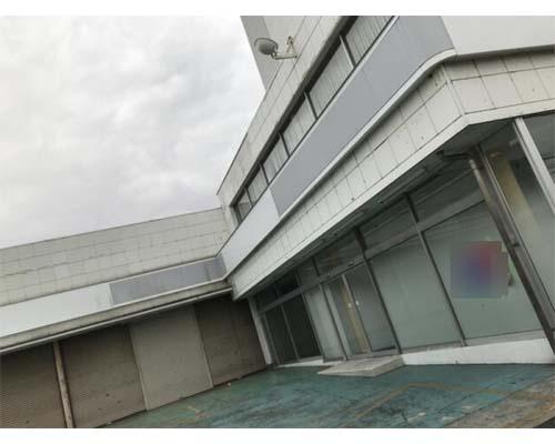 相模原市中央区 JR横浜線淵野辺駅の貸倉庫画像(3)