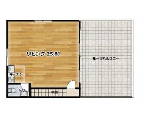横浜市鶴見区 JR鶴見線国道駅の貸倉庫画像(3)