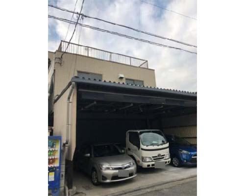 横浜市鶴見区 JR鶴見線国道駅の貸倉庫画像(4)