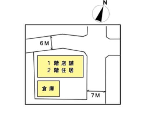 横浜市都筑区 グリーンライン川和町駅の貸倉庫画像(3)
