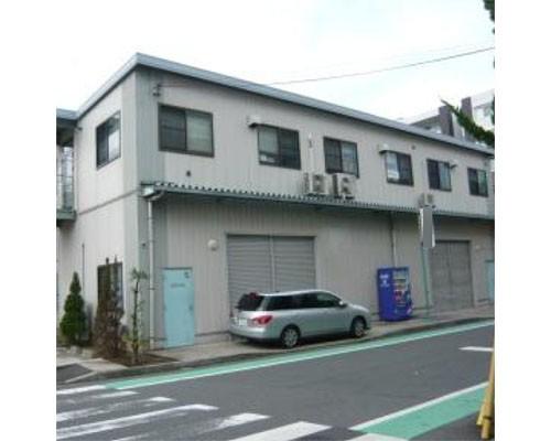 横浜市港北区 ブルーライン新羽駅の貸工場・貸倉庫画像(3)