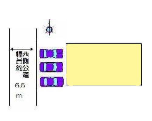 横浜市都筑区 横浜市高速鉄道1号線・3号線新羽駅の貸工場・貸倉庫画像(2)