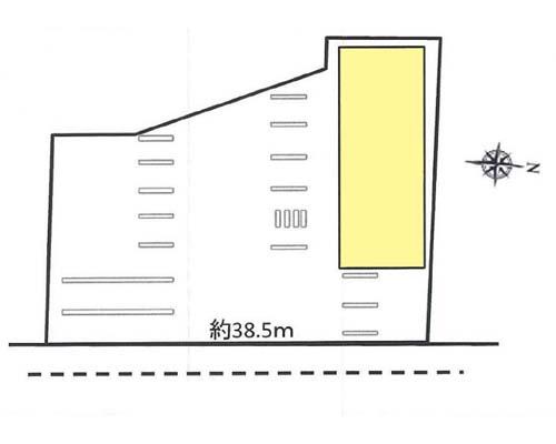 大和市 相鉄線大和駅の貸倉庫画像(1)
