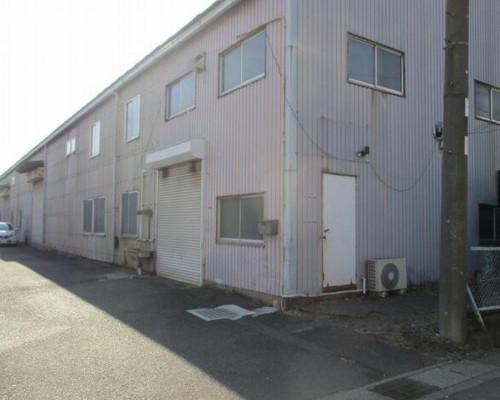 綾瀬市 小田急江ノ島線長後駅の貸工場・貸倉庫画像(2)