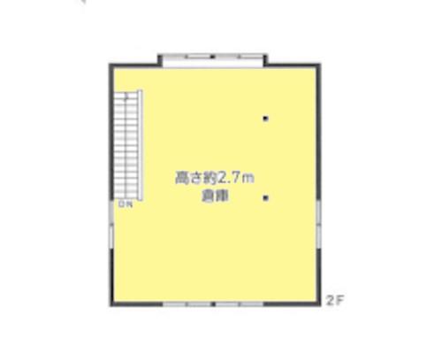 川崎市中原区 東急東横線日吉駅の貸倉庫画像(2)