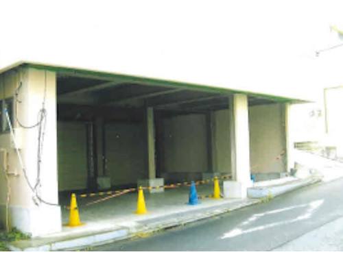 横浜市緑区 JR横浜線十日市場駅の貸倉庫画像(2)