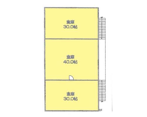 平塚市 JR東海道本線平塚駅の貸倉庫画像(1)