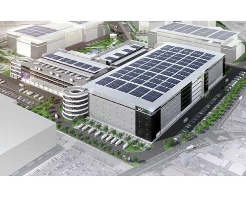 相模原市中央区 JR相模線上溝駅の貸倉庫画像(1)