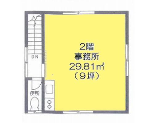 大和市 小田急江ノ島線桜ヶ丘駅の貸倉庫画像(2)